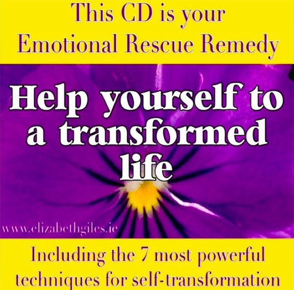 Help Yourself To A Transformed Life